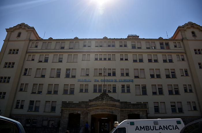 La situación del Hospital Interzonal, en debate en el Concejo Deliberante