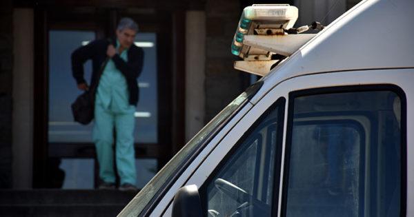 """Médicos, con funcionarios provinciales: """"La paritaria no puede esperar mucho tiempo"""""""