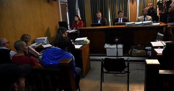 Lucía Pérez, el juicio: se cerró el debate con los últimos testigos