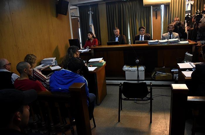 Lucía Pérez, el juicio: un agravante y los testigos de la sala de salud