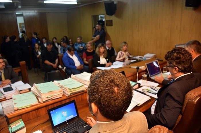 """Crimen de Lucía Pérez: """"Se acalla la voz de la razón y la verdad"""""""