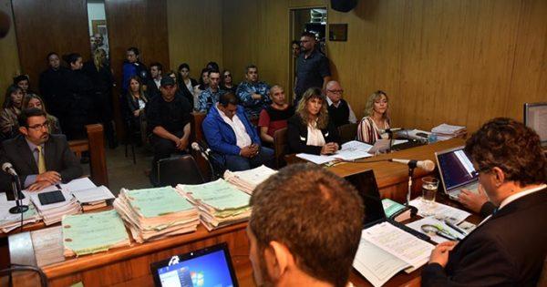 Lucía Pérez: el testimonio de la familia, eje del inicio del juicio