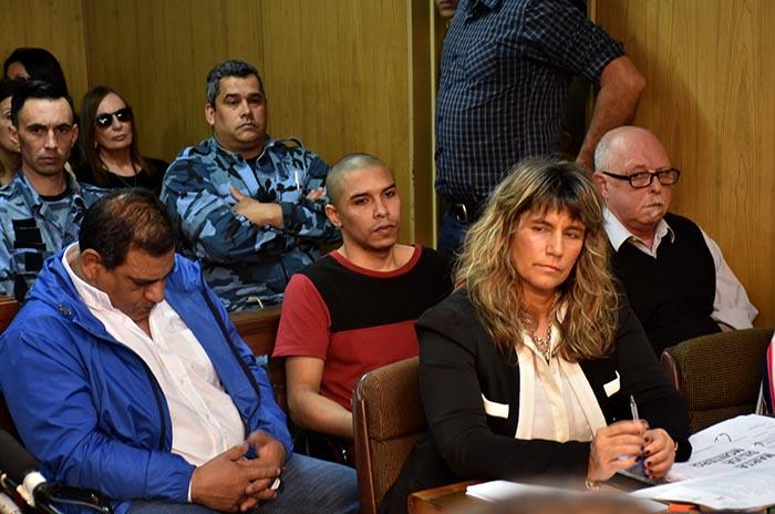 Lucía Pérez, el juicio: a 25 meses del crimen, la sentencia