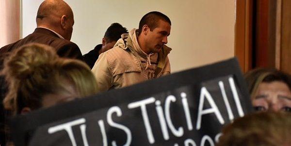 Femicidio de Analía Aros: prisión perpetua para Hugo Gutiérrez