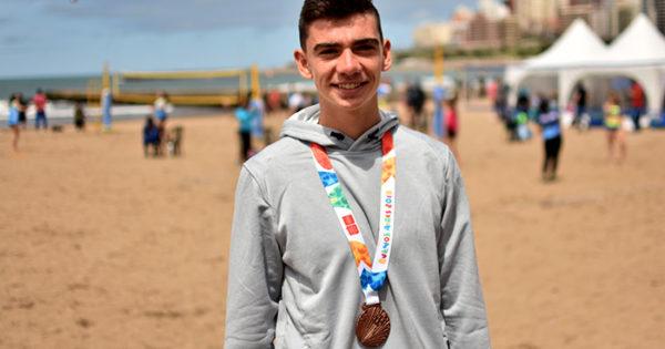 Las ternas de los premios Olimpia, con presencia marplatense