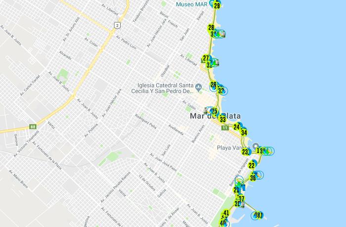 Maraton 21 y 42 k