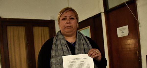 Tensión en la Municipalidad entre cooperativistas y Hernán Mourelle