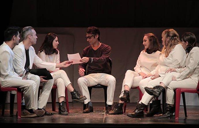 """""""Proyecto Tenetor"""": el teatro de ciencia ficción llega al Auditorium"""