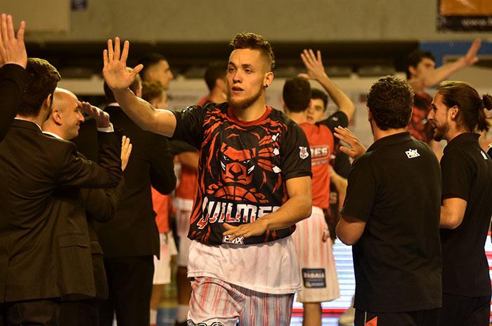 En su regreso a Once Unidos, Quilmes recibe a San Lorenzo