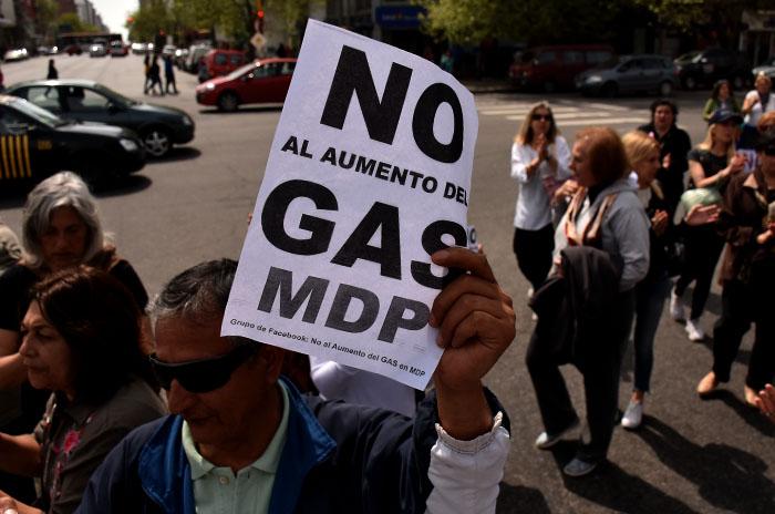"""Mar del Plata se suma este viernes al """"ruidazo"""" contra el tarifazo"""