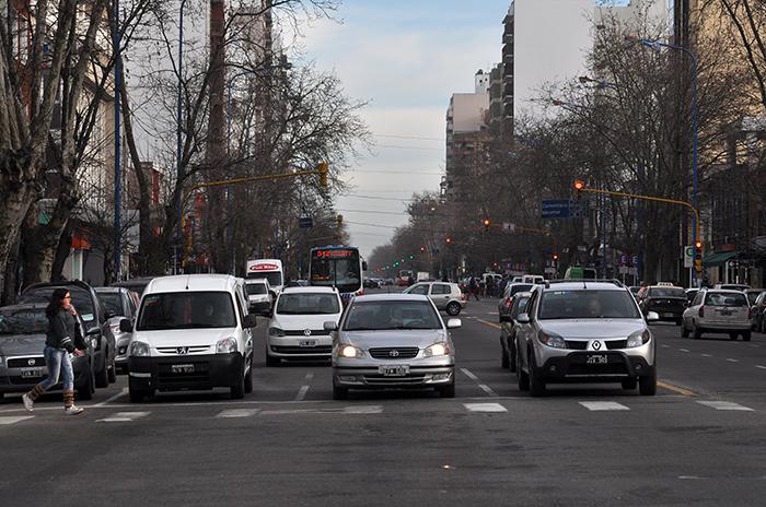 Varios sectores del centro de Mar del Plata quedarán sin luz este jueves