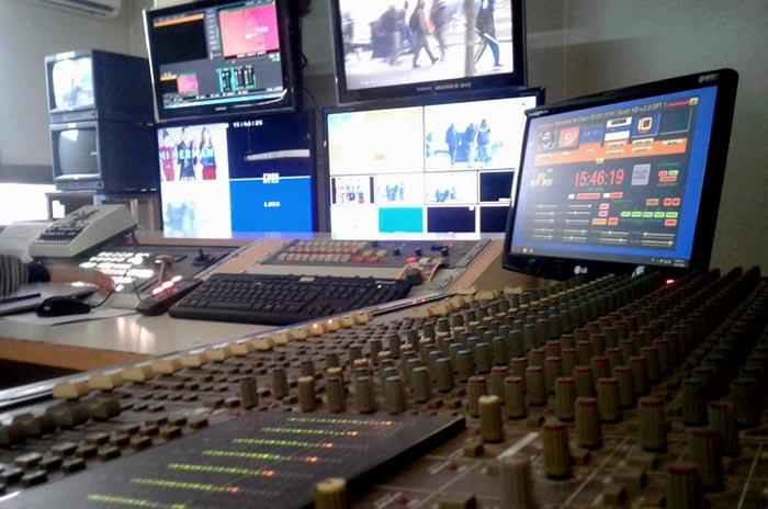 Trabajadores de la televisión, en conflicto paritario