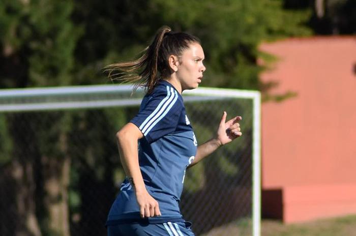 Fútbol: Menéndez y la Selección ya piensan en el repechaje