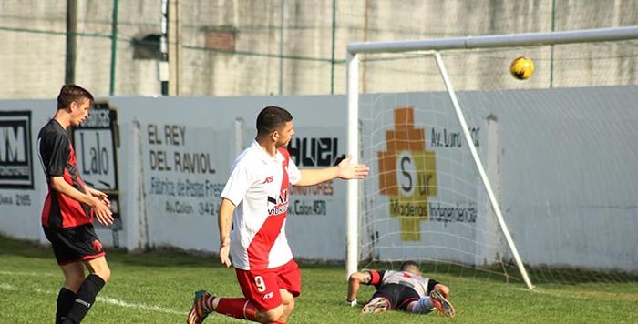 Fútbol local: se juegan los repechajes