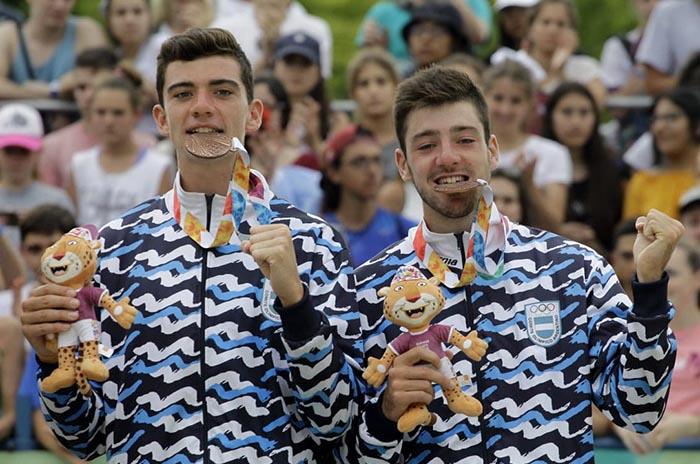 zelayeta juegos olimpicos de la juventud buenos aires 2018 voley playa ph coa