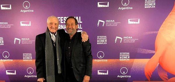 Quedó inaugurado el 33° Festival Internacional de Cine