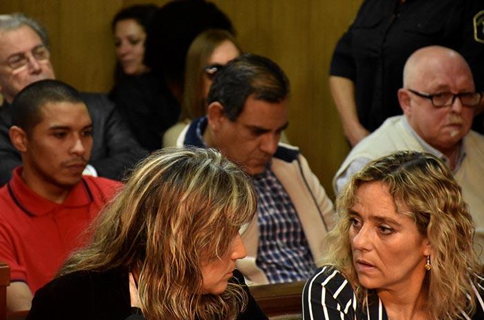 Lucía Pérez: la defensa pide la absolución de los tres acusados