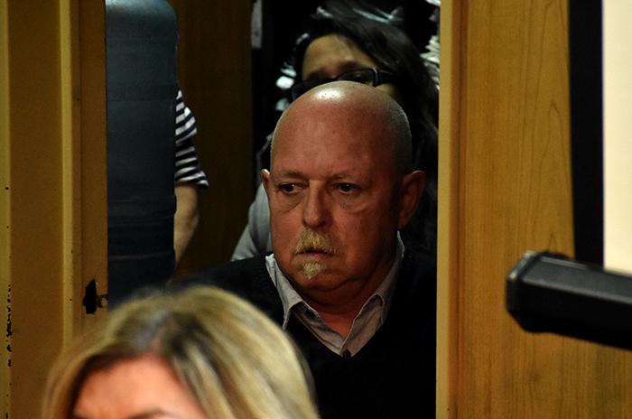 Lucía Pérez, el juicio: el fiscal retiró la acusación contra Maciel