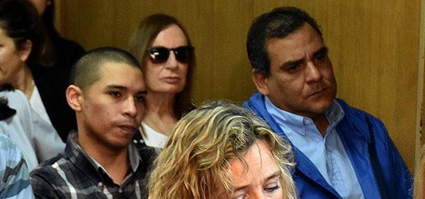 Lucía Pérez: piden perpetua para Farías y 18 años para Offidani