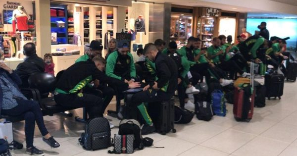 Aldosivi consiguió un vuelo charter y podrá viajar a Córdoba