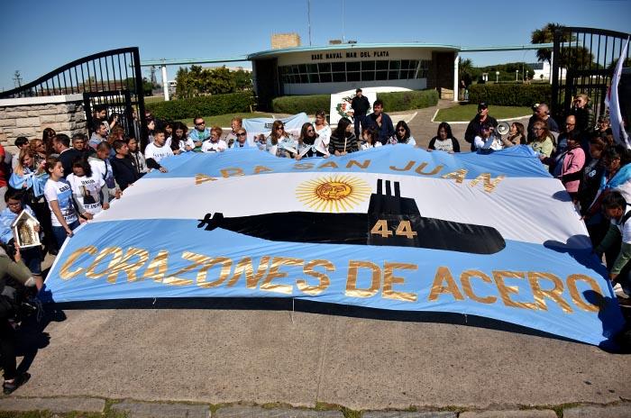 ARA San Juan: confirman a la jueza Yáñez al frente de la causa