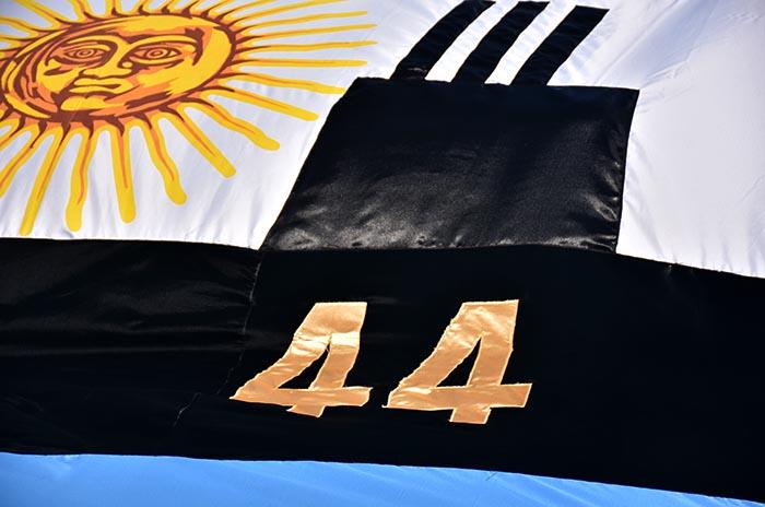 ARA San Juan: familiares insisten con la recusación de la jueza