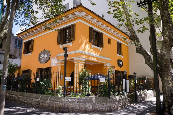 """Por la crisis, cerró el café y bar cultural Blohf: """"No dio para más"""""""