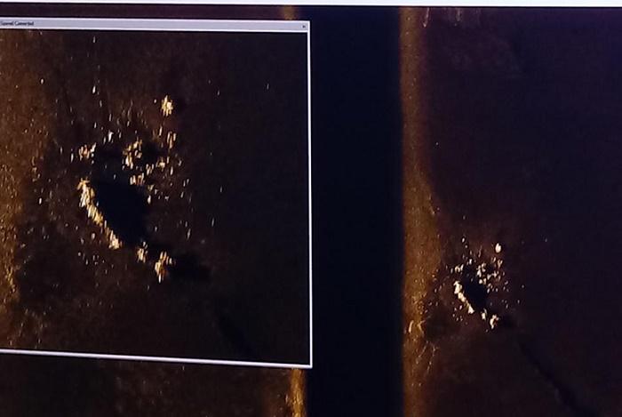 Encontraron el submarino ARA San Juan