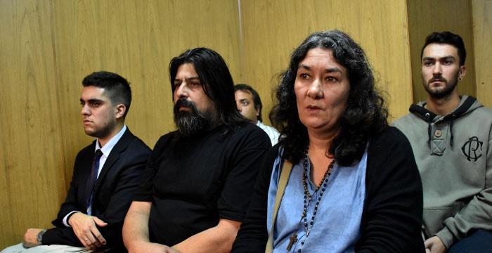 "Crimen de Lucía Pérez: ""Desde la lucha vamos a lograr Justicia"""