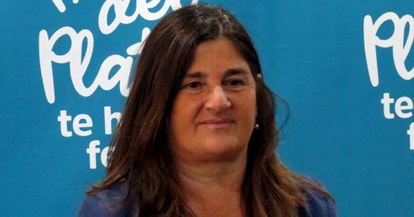 Gabriela Magnoler dejó de ser la presidenta del Emtur