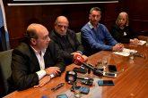 No hay conciliación obligatoria y los municipales sostienen el paro