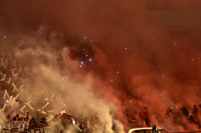 Copa de la Superliga: Aldosivi-River será con público visitante