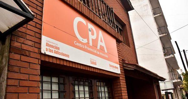 Adicciones: si no obtienen respuestas, cerrarán el CPA