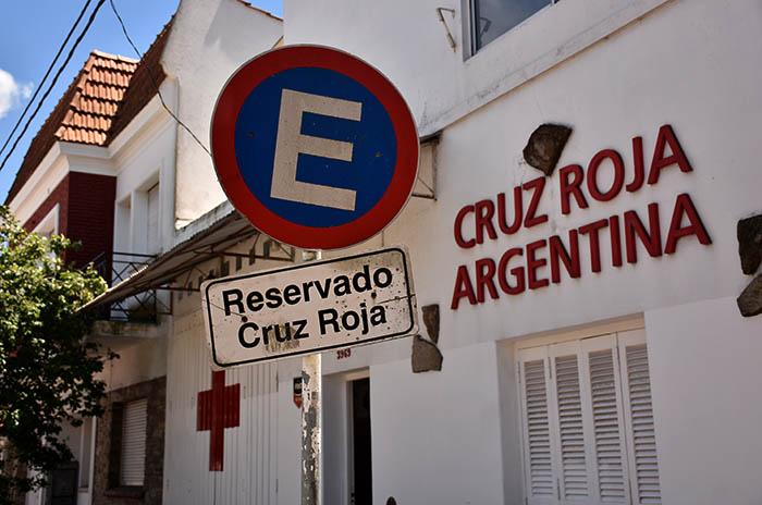 CRUZ ROJA ARGENTINA  (4)