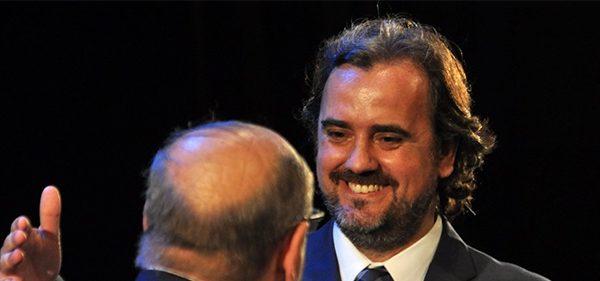 Arroyo le da otra oportunidad a Emiliano Giri en su gobierno