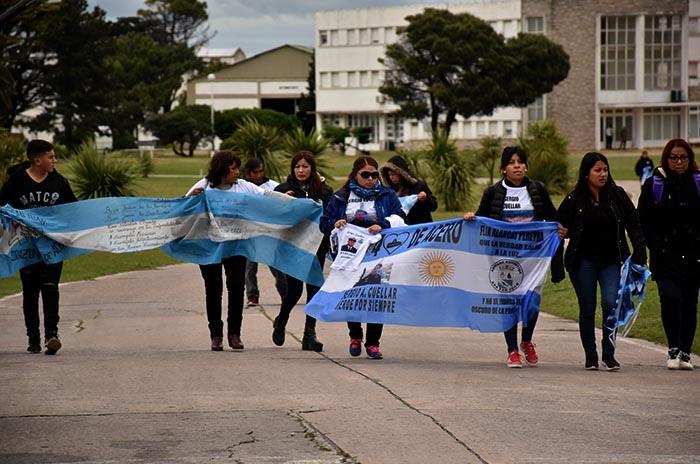 ARA San Juan: la causa de espionaje ilegal fue remitida al juez Ramos Padilla