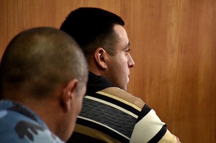 Femicidio de Analía Núñez: prisión perpetua para Espíndola