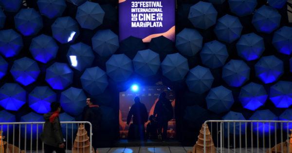 Festival Internacional: crítica y jurado joven
