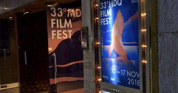 Otra oportunidad para ver las películas del Festival, gratis