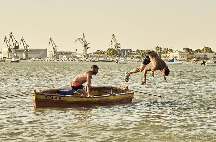 Festival Internacional de Cine Entre dos aguas 2