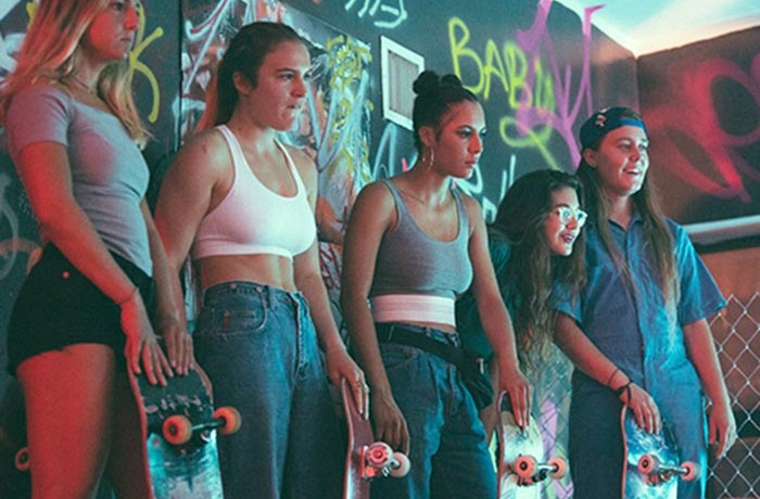 Festival Internacional de Cine Skate Kitchen 5