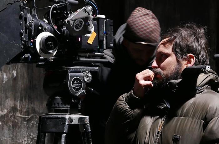 Festival Internacional de cine muere monstruo muere director