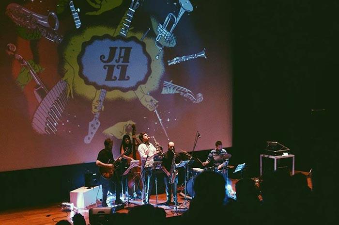 Cuenta regresiva para el Festival Mar del Plata Jazz