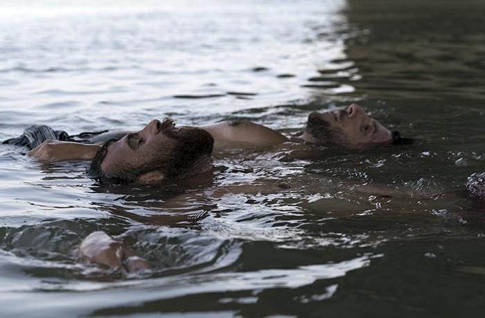 Festival internacional de cine entre dos aguas
