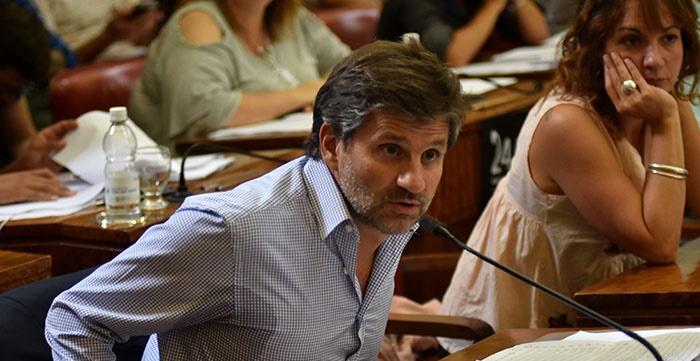 """""""Si Arroyo no reflexiona, deberá dar explicaciones al Concejo"""""""