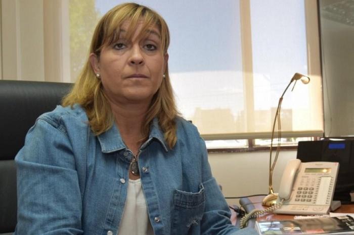 Jueza Marta Yañez Telam