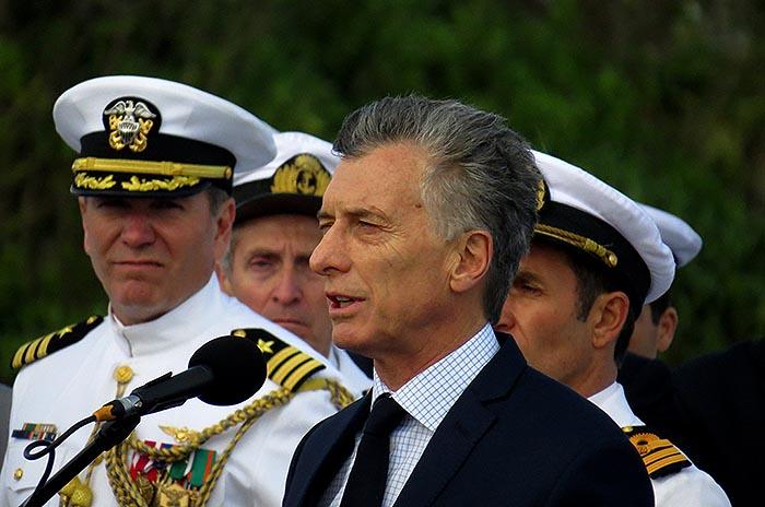 """Espionaje ilegal: un grupo de familiares pidió que el juez declare a Macri """"en rebeldía"""""""