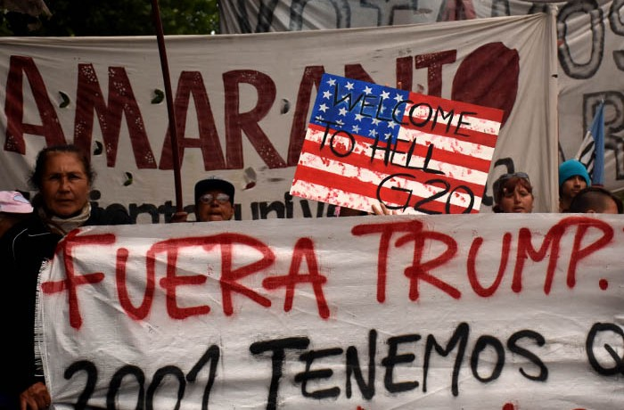 MARCHA CONTRA EL G20   (1)