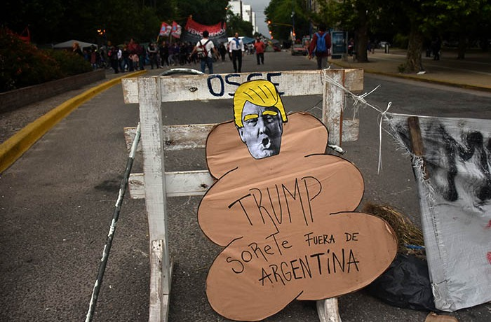 MARCHA CONTRA EL G20   (13)
