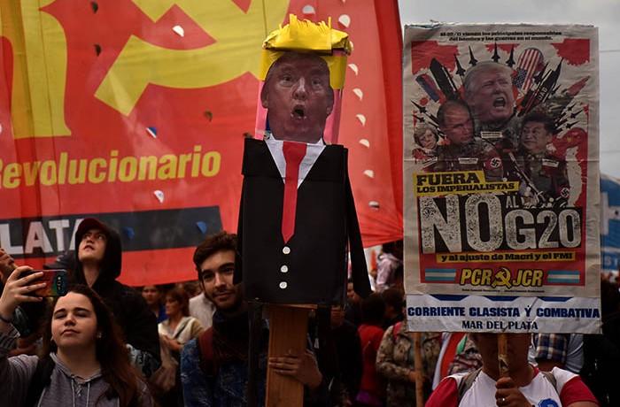 MARCHA CONTRA EL G20   (5)